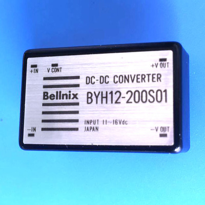 电源模块BYH12-200S01